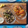 Pyrex Littles 2pc Glass Bakeware Value Pack - image 4 of 4