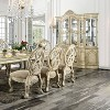 Iohomes Mericle Traditional Hutch And Buffet Set - HOMES: Inside + Out - image 4 of 4