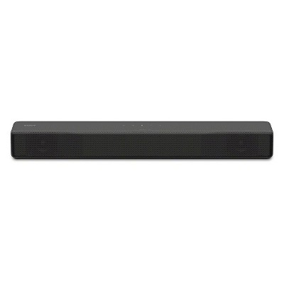 Sony 2.1 Channel Sound Bar with Built-in Subwoofer and Bluetooth - Black (HTS200F)