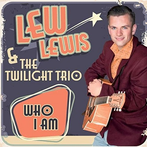Lew & the twi lewis - Who i am (CD) - image 1 of 1