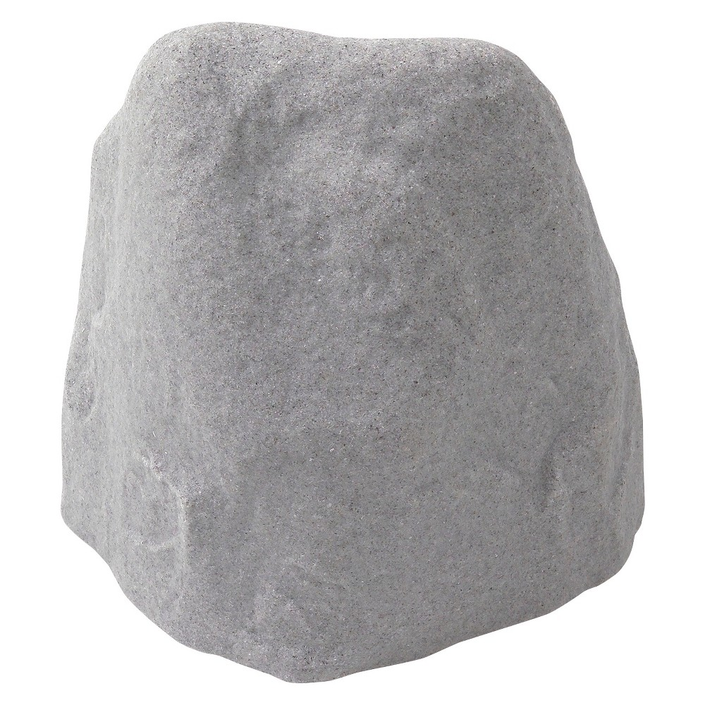 Emsco 14 Resin Small River Rock Statuary - Granite