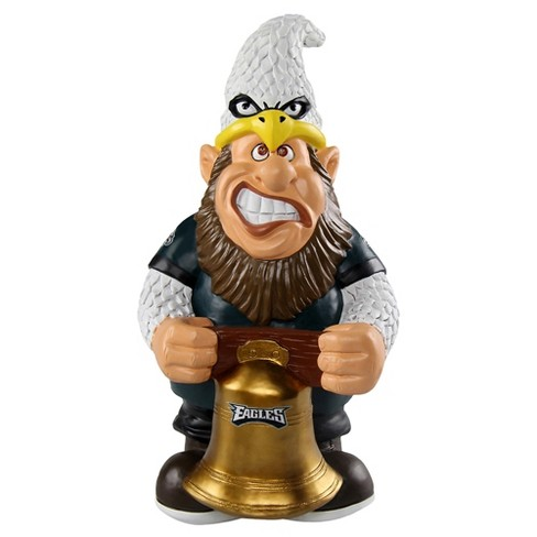 NFL Philadelphia Eagles Caricature Garden Gnome - image 1 of 2