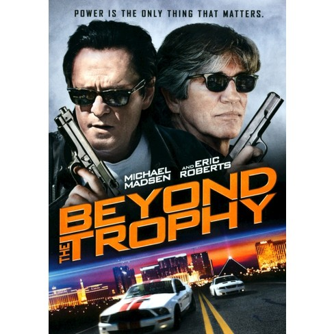 Beyond the Trophy (DVD) - image 1 of 1