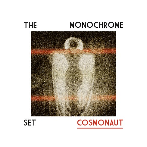 Monochrome Set - Cosmonaut (CD) - image 1 of 1