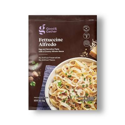 Frozen Fettuccine Alfredo - 16oz - Good & Gather™