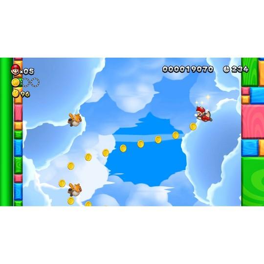 Super Mario Bros. U: Deluxe - Nintendo Switch image number null