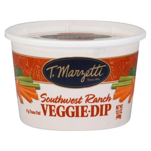 T. Marzetti Southwest Ranch Veggie Dip - 15.5oz - image 1 of 1