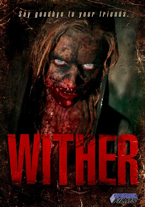 Wither (DVD) - image 1 of 1