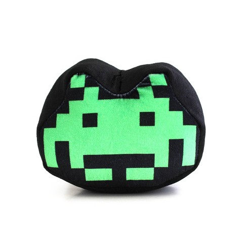 Arcade1Up Space Invaders Alien Plush with Sound - image 1 of 1