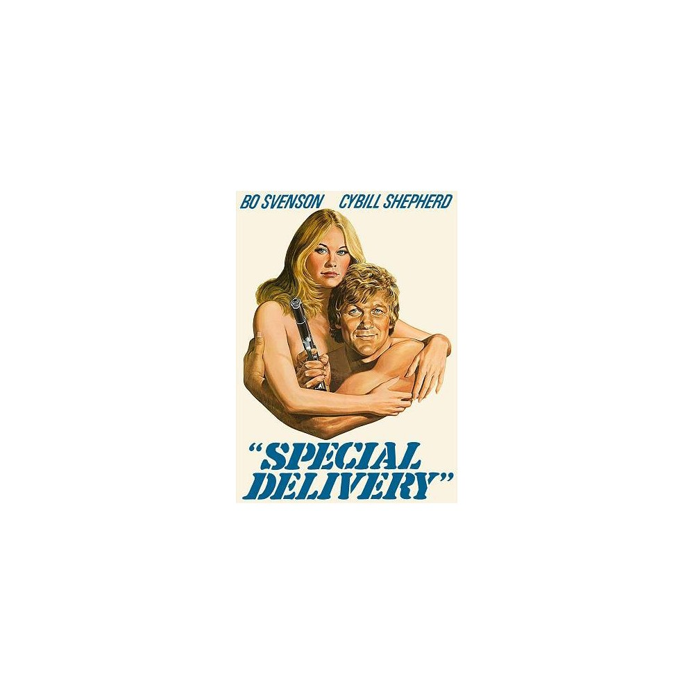 Special Delivery (Dvd), Movies