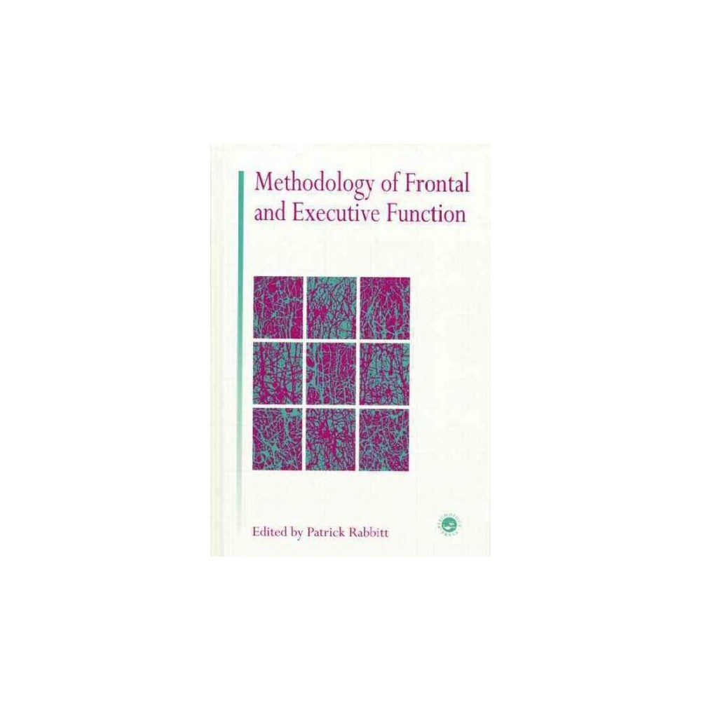 Methodology of Frontal and Executive Function (Paperback)