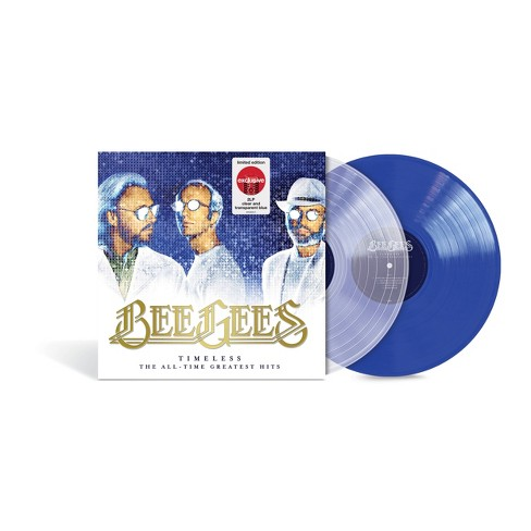 Bee Gees - Timeless - The All-Time Greatest Hits (Target Exclusive, Vinyl) - image 1 of 1