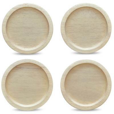 Noritake Hammock Wood Coasters