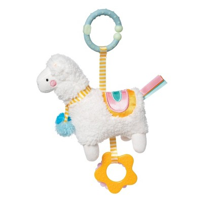 The Manhattan Toy Company Llama Activity Toy