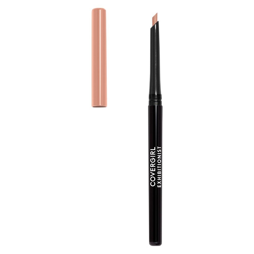 Covergirl Exhibitionist Lip Liner 200 In the Nude - 0.01oz