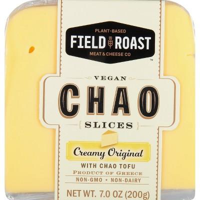 Field Roast Chao Cheese Creamy Original - 7oz