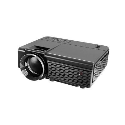 """RCA Bluetooth 150"""" Home Theater Projector"""
