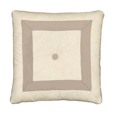 Bensonhurst Throw Pillow