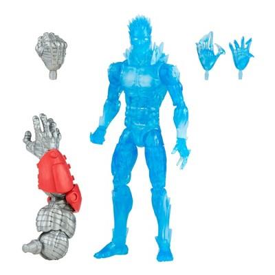 Hasbro Marvel Legends Series Iceman
