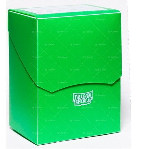 Arcane Tinman Dragon Shield Shell: Deck Box Collectible Card, Green, One Size - image 1 of 1
