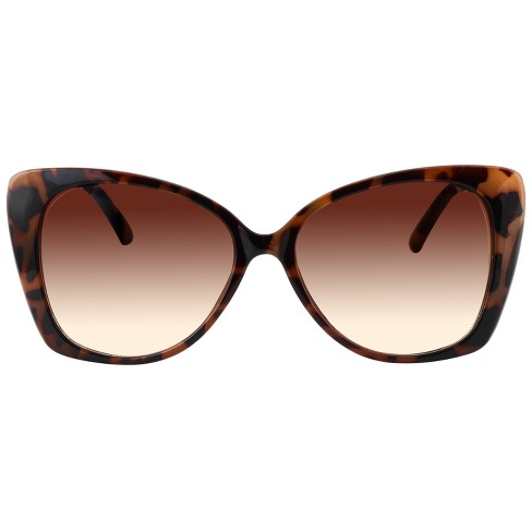 Women's Cateye Sunglasses - A New Day™ - image 1 of 2