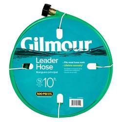 "Gilmour 5/8"" x 10' Leader Hose"