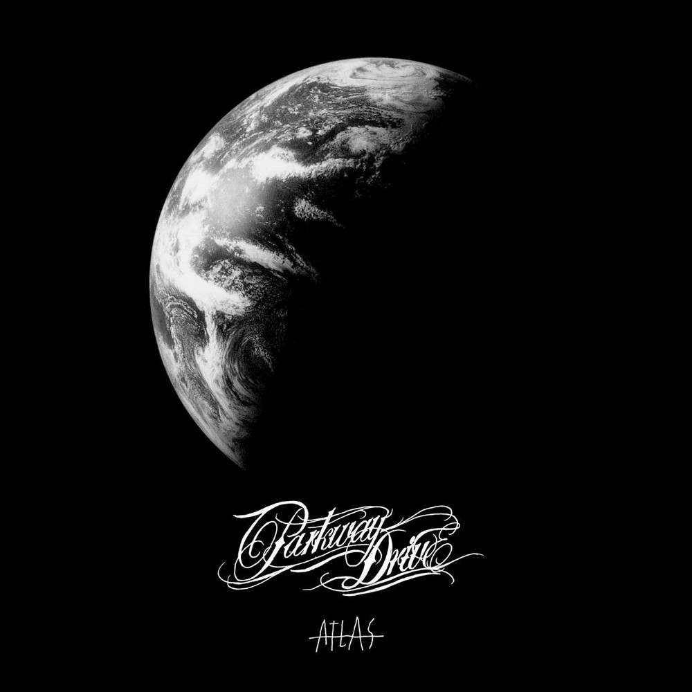 Parkway Drive - Atlas (CD)
