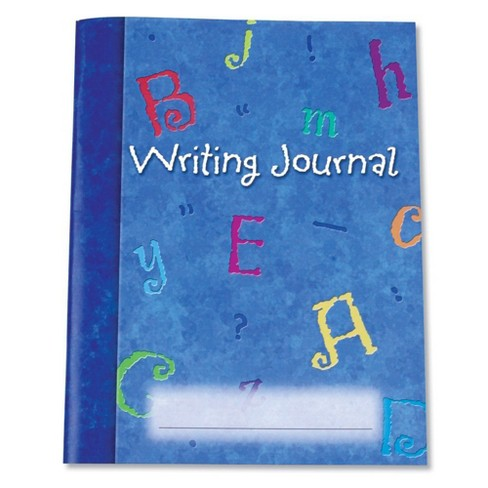 Learning Resources Make a Story Journal -Writing Journal - Pack of 10 - image 1 of 3