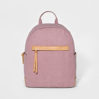 Large Dome Backpack - Universal Thread™ Blush