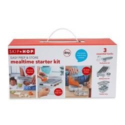 Skip Hop Infant Feeding Easy Prep & Store Starter Kit