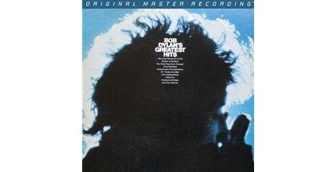 Bob Dylan - Bob Dylan's Greatest Hits (Vinyl) - image 1 of 1
