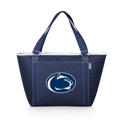 NCAA Penn State Nittany Lions Topanga Cooler Tote Bag Blue - 19qt