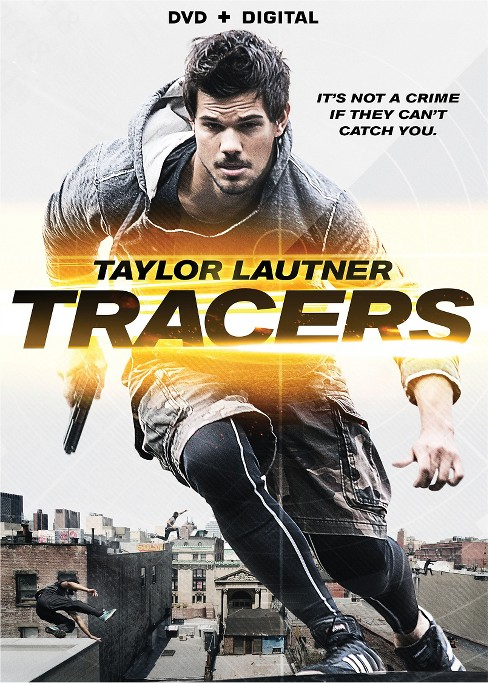Tracers - image 1 of 1
