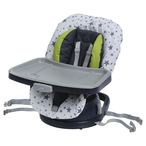 Graco® SwiviSeat High Chair Booster - image 1 of 5