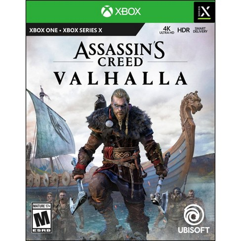 Assassin's Creed: Valhalla - Xbox One/Series X - image 1 of 4