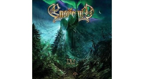 Ensiferum - Two Paths (Vinyl) - image 1 of 1