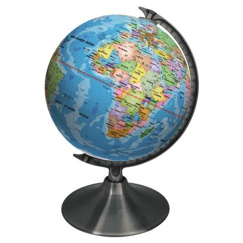 Waypoint Geographic Earth & Constellations Illuminated Desktop Globe - image 1 of 2