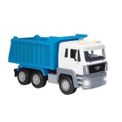 DRIVEN – Toy Dump Truck – Standard Series