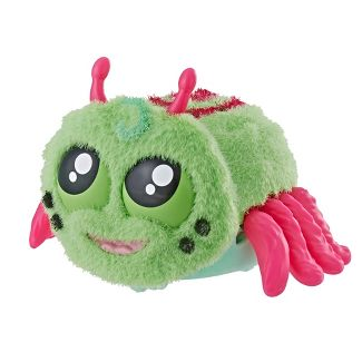 Yellies! Frizz Voice-Activated Spider Pet