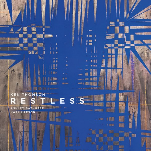 Ashley Bathgate - Thomson:Restless (Vinyl) - image 1 of 1