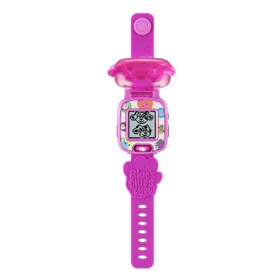 LeapFrog Blue's Clues & You! Magenta Learning Watch