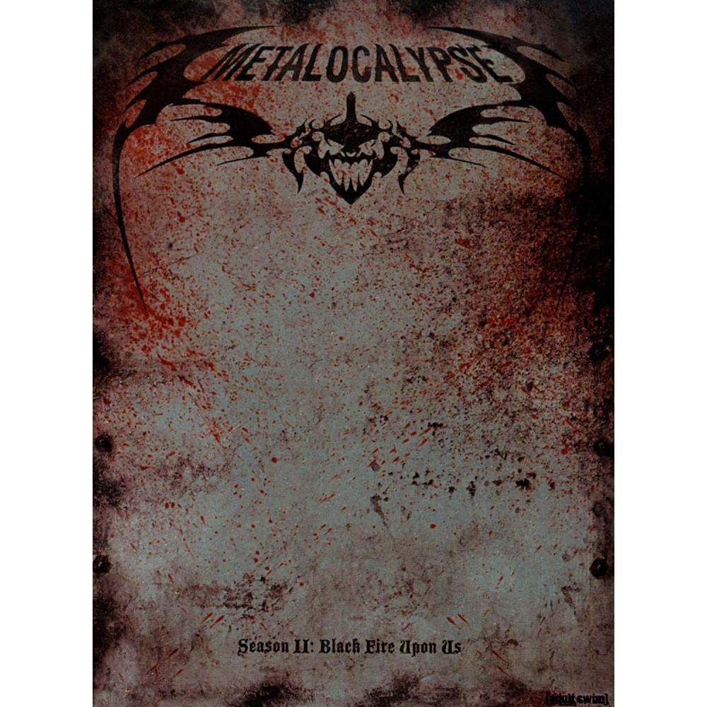 Metalocalypse: Season Two [2 Discs]
