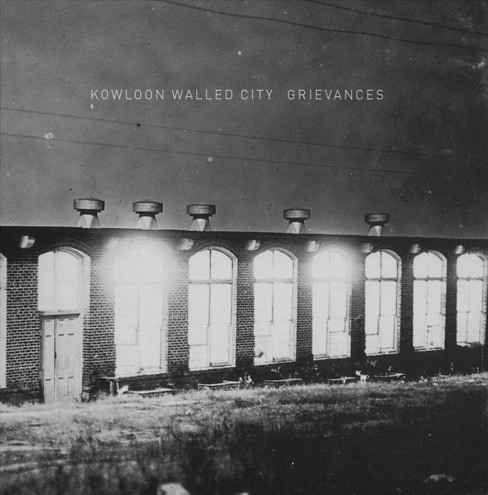 Kowloon Walled City - Grievances (CD) - image 1 of 1