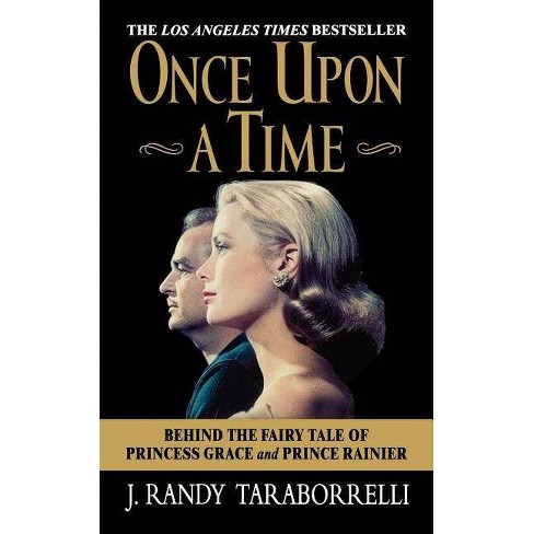 Once Upon a Time - by  J Randy Taraborrelli (Paperback) - image 1 of 1