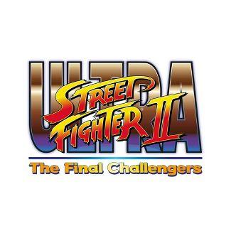 Ultra Street Fighter II: The Final Challengers - Nintendo Switch (Digital)