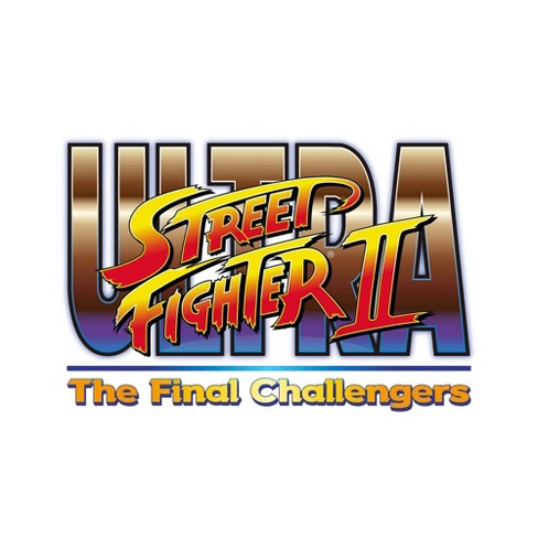 Ultra Street Fighter II: The Final Challengers - Nintendo Switch (Digital) - image 1 of 4