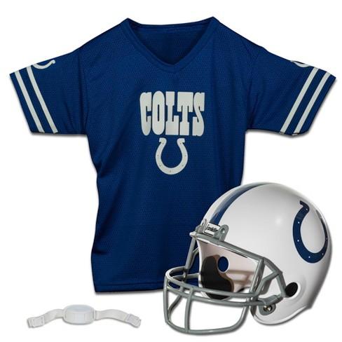 online retailer c4493 75d5b Indianapolis Colts Youth Uniform Jersey Set : Target