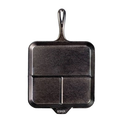 Lodge All In One Griddle