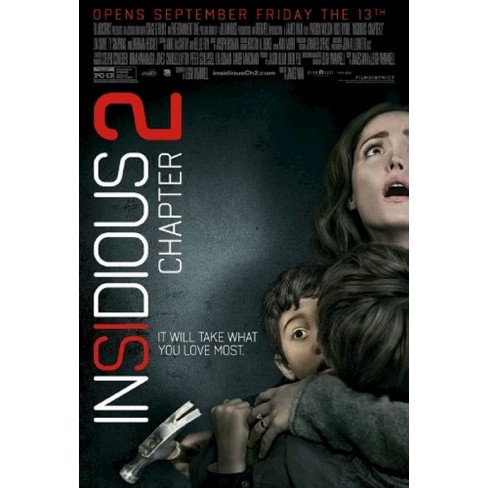 Insidious Chapter 2 (Includes Digital Copy) (UltraViolet) (W) (Widescreen) - image 1 of 1