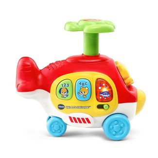 VTech Spin and Go Helicopter
